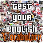 Test Your English Vocabulary icon