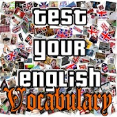 Download Full Test Your English Vocabulary 1.3.3 APK