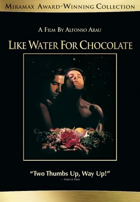 Like Water for Chocolate Character Chart