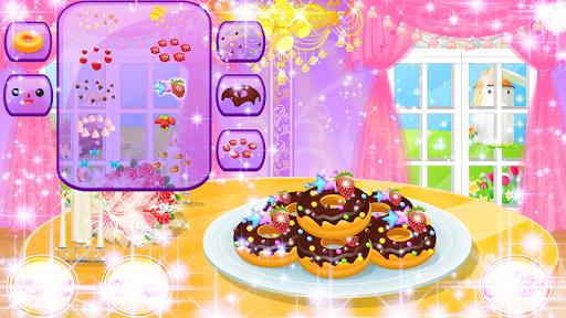 Cute Donuts Maker Apk Download 1
