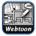 Webtoon Collection logo