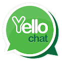 YelloChat Messenger icon