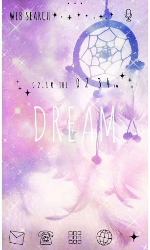 Cute Wallpaper -Dreamcatcher- 1.0.3 Windows u7528 1