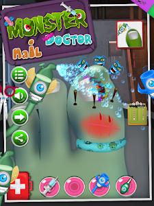 Monster Nail Doctor v22.1.1