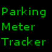 Track Parking Meter