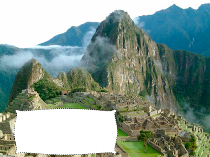 World Fun Frames Famous Sites - screenshot thumbnail