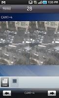 Screenshot of i-Smart Viewer