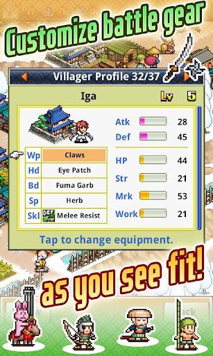 Ninja Village  screenshots 4