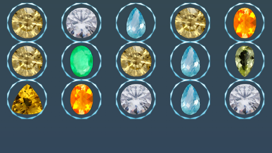 A8 Jewel Slot Machine 2013 screenshot
