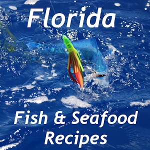 App florida fishing recipes apk for windows phone for Florida game and fish