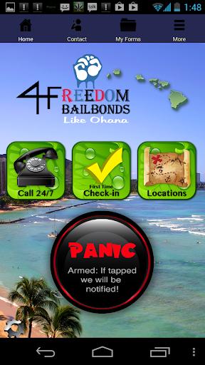 Hawaii Bail
