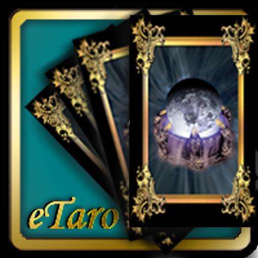 eTaro - zīlēšana ar taro
