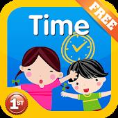 Grade 1 Math: Time Lesson