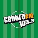 SENTRA103,3 logo