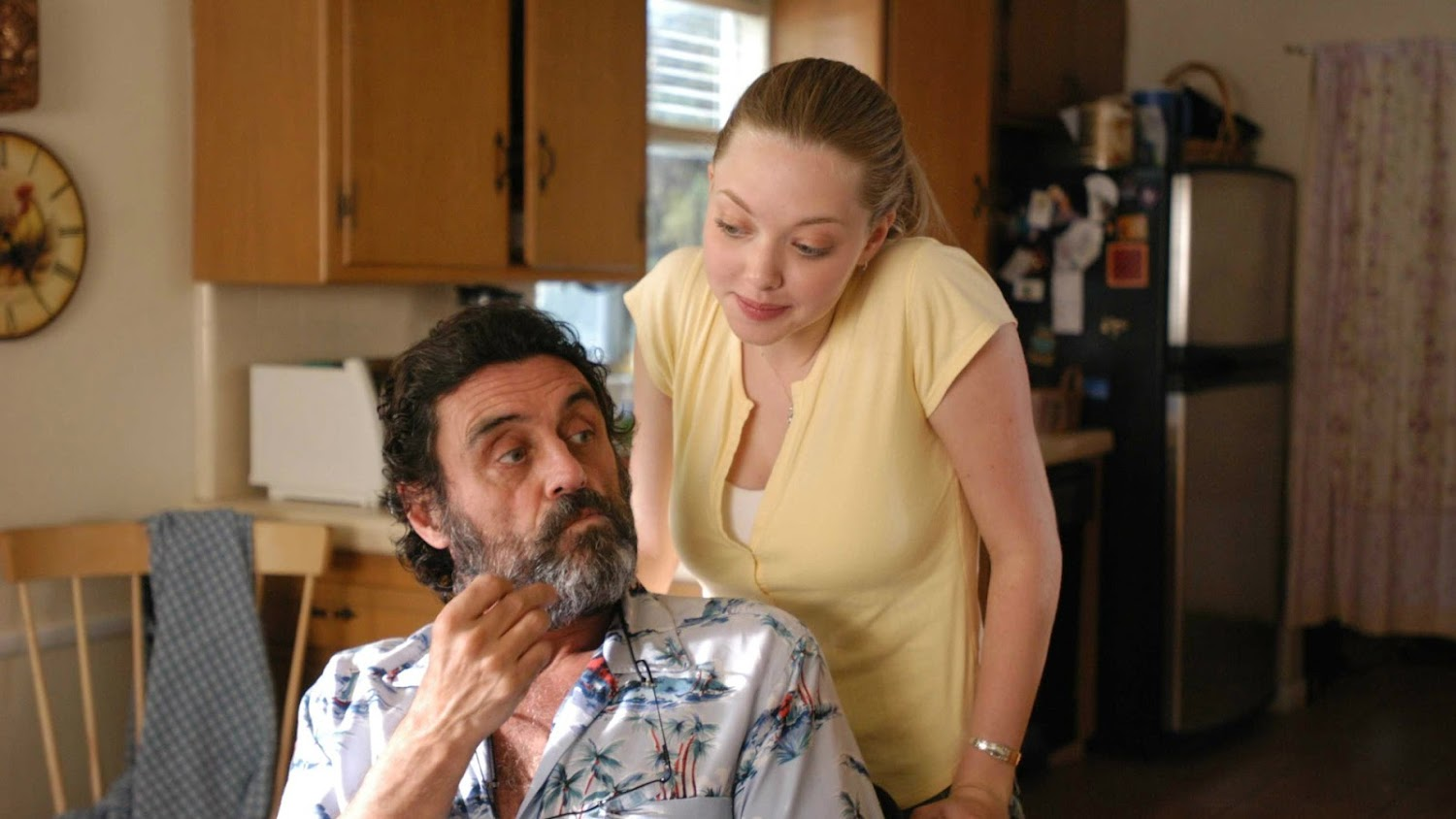 Alisha Klass Photos molly parker and ian mcshane movies