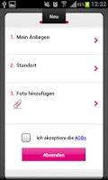 Screenshot of Schau auf Linz