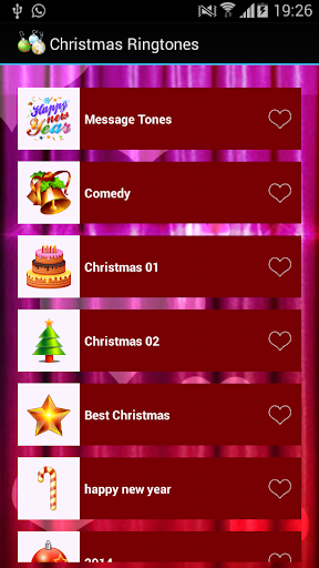 Songs and Christmas Music