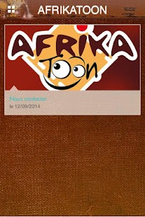 AFRIKATOON- screenshot thumbnail