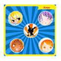 Kawaii Anime :Match Game icon