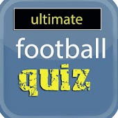 Ultimate UK football quiz