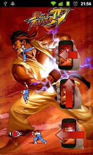 SF4 Ryu Simulator - screenshot thumbnail
