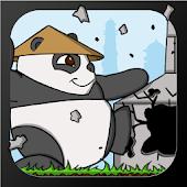 Panda Debacle Stronghold Wreck