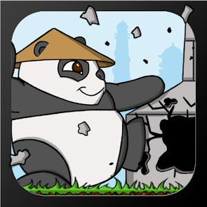 Panda Debacle Stronghold Wreck for PC and MAC