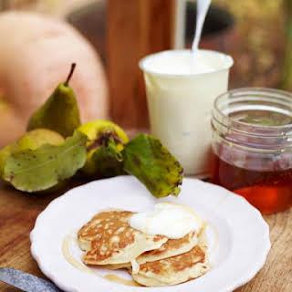 Breakfast Pancakes Without Baking Powder Recipes.