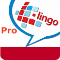 L-Lingo Learn Polish Pro icon