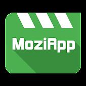 Mozi App - Moziműsor