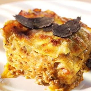 Le Marche Lasagna.