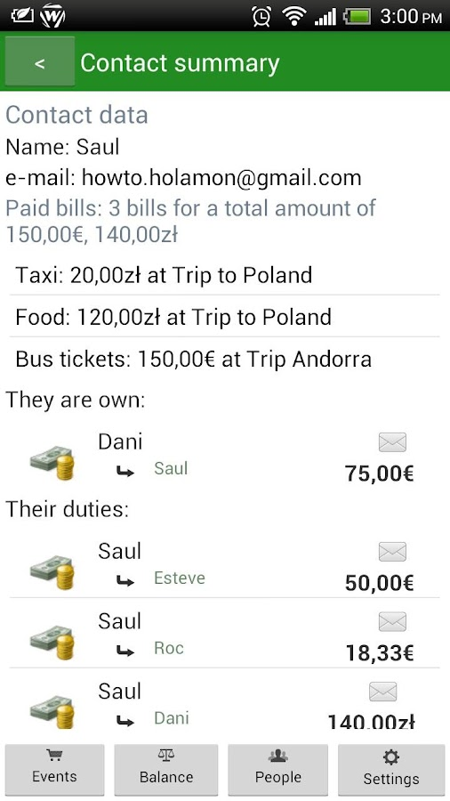 Crowd Money- screenshot