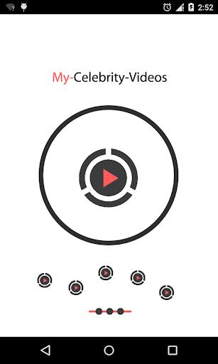 My Celebrity Videos