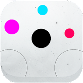 Bouncing Dots - Play Simple