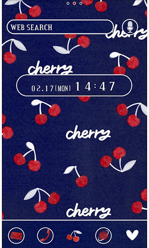 Cherry for[+]HOME