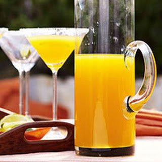 Ginger Mangotinis Recipe