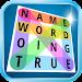Word Search Genius Icon