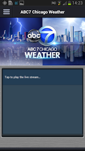 ABC7 Chicago Weather - screenshot thumbnail