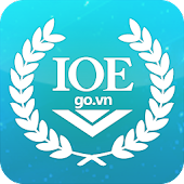 IOE - App Luyện thi Tiếng Anh