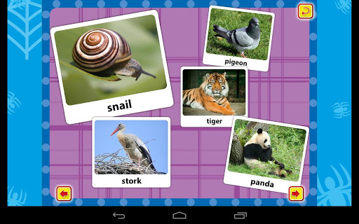 Picture Book Animals FREE Apk Download 2