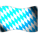 Bavarian Anthem App icon