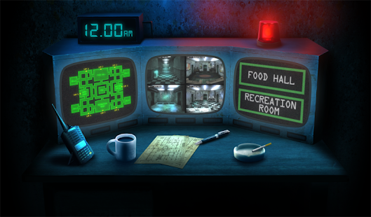 Game Asylum Night Shift - Five Nights Survival APK for Windows Phone
