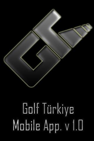 Golf Türkiye 2