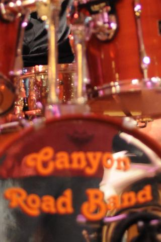 CANYON ROAD BAND - screenshot