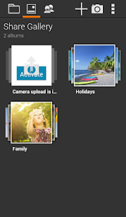 HiDrive Screenshot 3