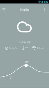 Nice Weather v2.2.0