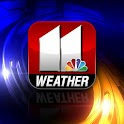 KCBD First Alert Weather logo