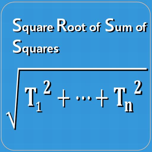 Square Root of Sum of Squares