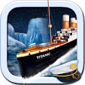 Ocean Liner 3D Ship Simulator icon
