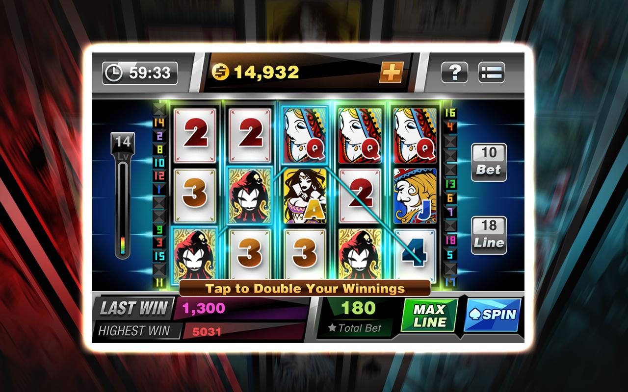 slot oyunları